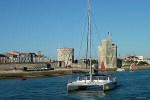 Copyright - Inlingua La Rochelle
