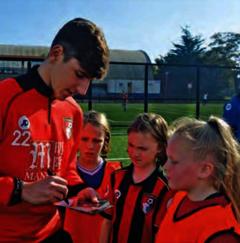 Fußballcamp